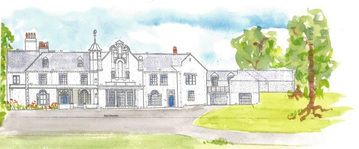 Members raise £6,000 for Restore & Renew Appeal