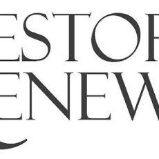 Restore & Renew - fundraising