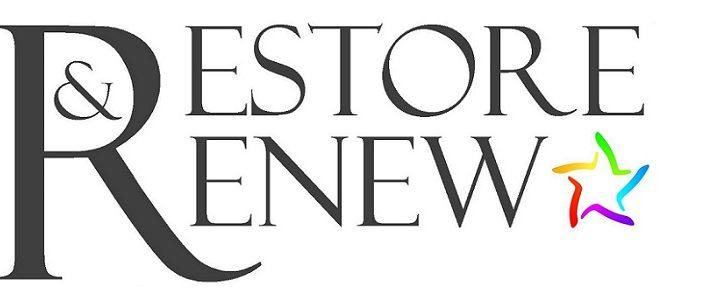 Restore & Renew: Building begins this month!